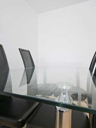 Glass Tabletops